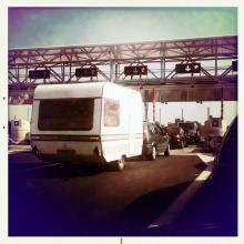autovakantie, Frankrijk, verkeersregels, verkeersboetes, péage