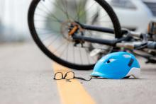 Ongeval met auto en fietser. IntoLaw over ongeval met vluchtmisdrijf in Oud-Turnhout.