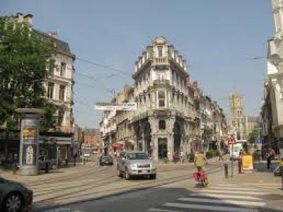 Gevaarlijk kruispunt aan Gent Zuid waar veel verkeersboetes worden uitgedeeld - IntoLaw