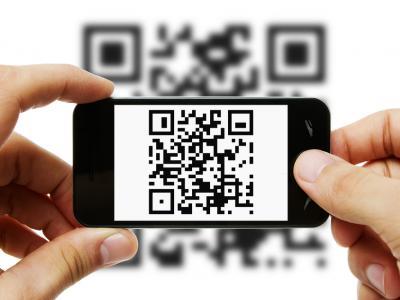 GSM scant QR-code op uw verkeersboetes - IntoLaw