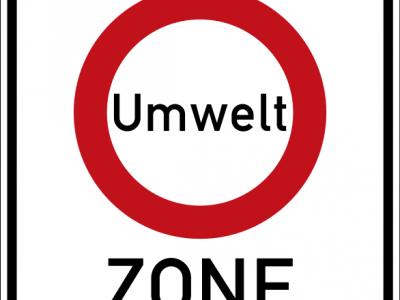 autovakantie, buitenland, verkeersregels, verkeersboete, Umweltzone, wegenvignet