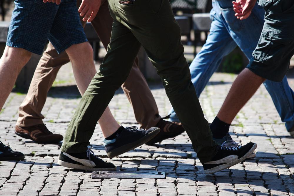 Brusselse voetgangerszone is succesverhaal