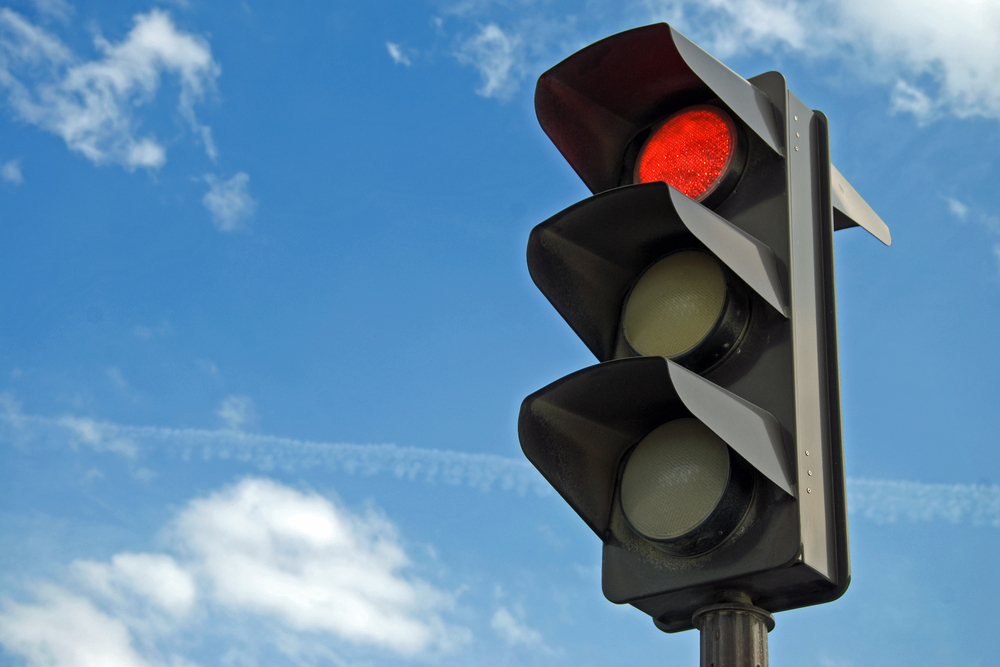 Slimme verkeerslichten aan Tiensesteenweg Leuven vertraagden het verkeer