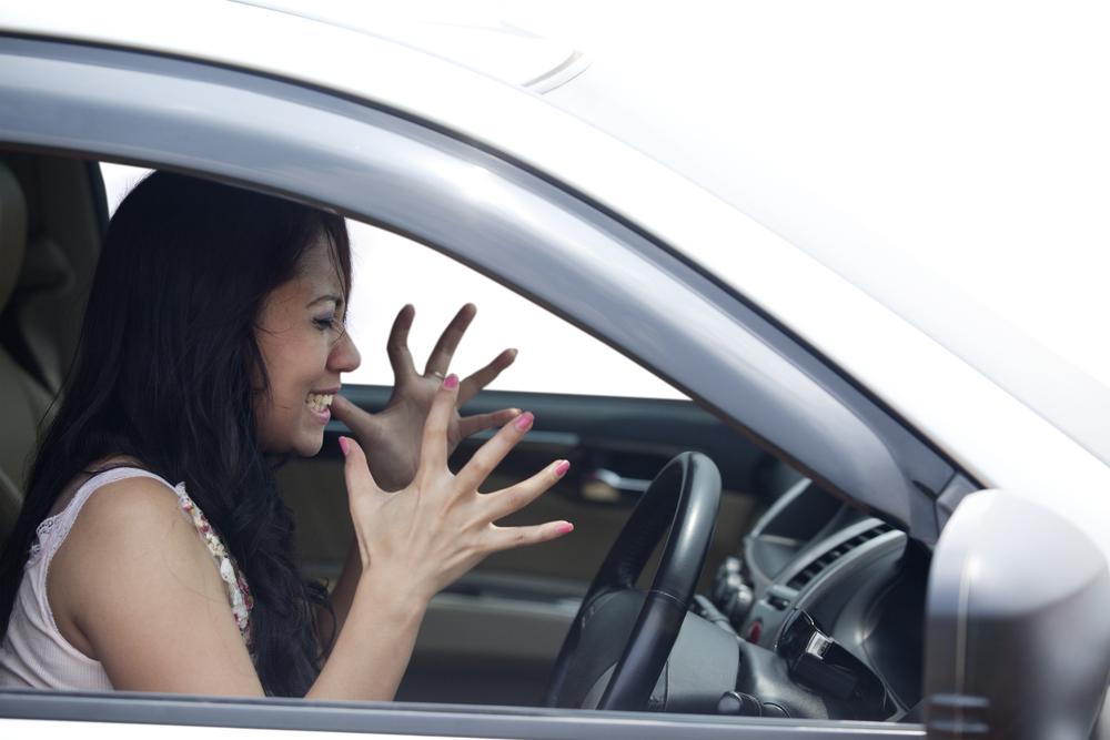 Vele automobilisten gebruiken richtingaanwijzer niet