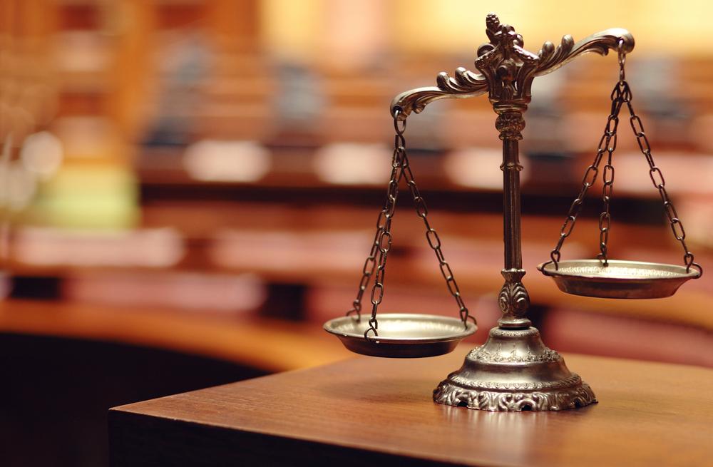 Eén website voor alle hoven en rechtbanken