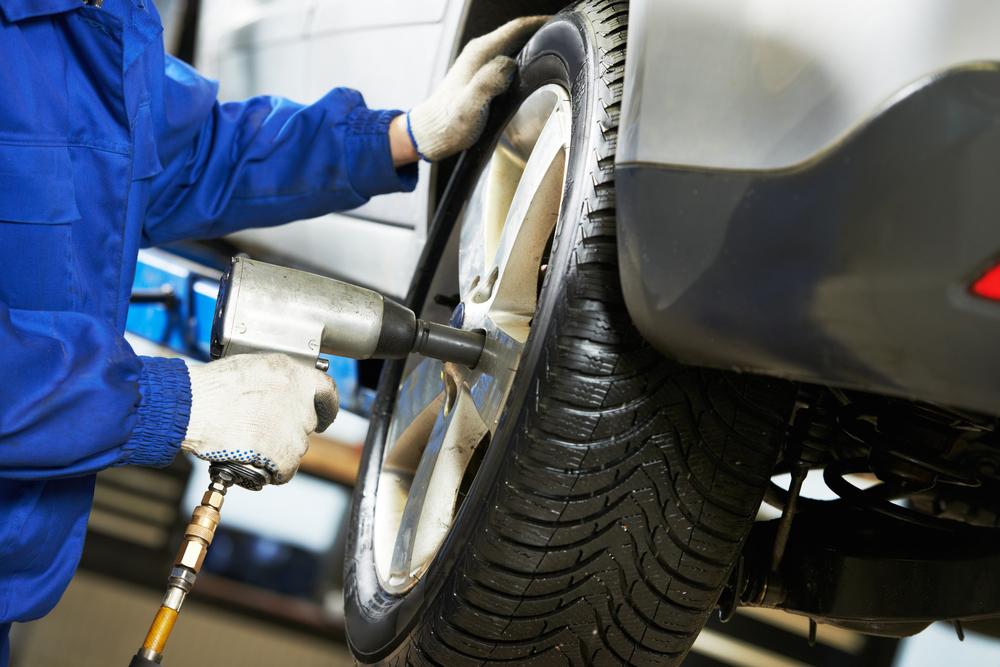 Michelin ontwikkelt autoband voor zomer én winter