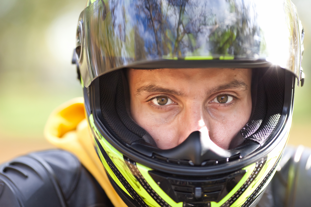 Motorrijder verongelukt in Oostende