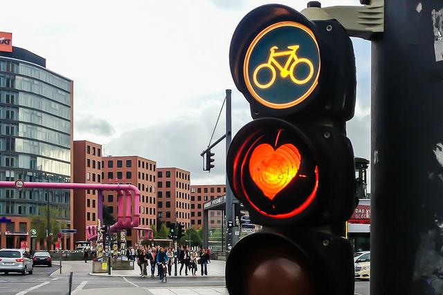 Hoe zit met buitenlandse verkeersregels? Een kijkje in Duitsland