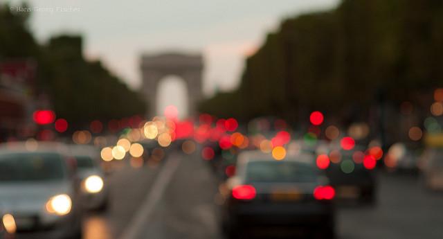 Deze verkeersregels gelden op de Franse wegen