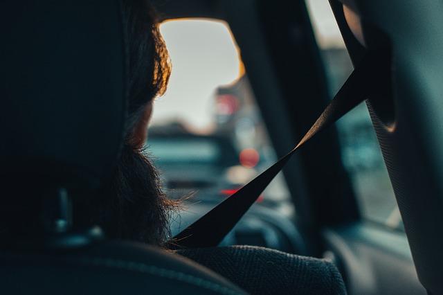 Meeste doden op snelweg droegen geen gordel?