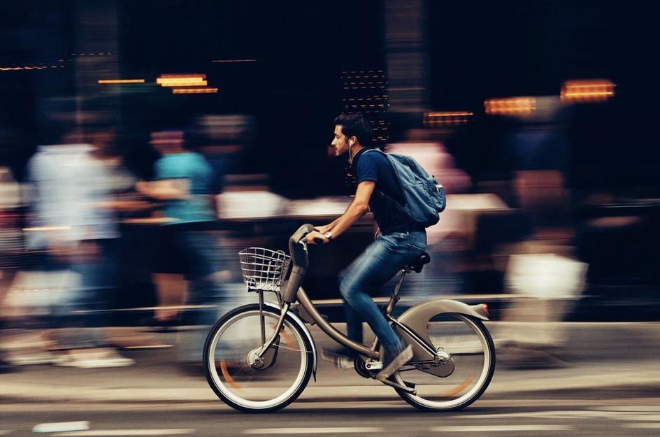 Op de fiets in Gent? Opletten geblazen!