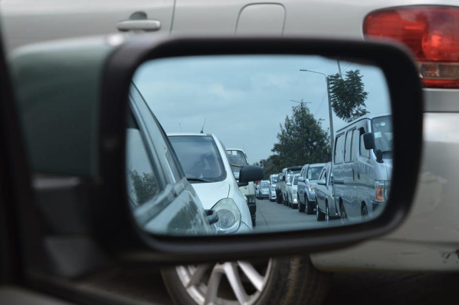 Verkeersagressie: is het rijbewijs intrekken voldoende?