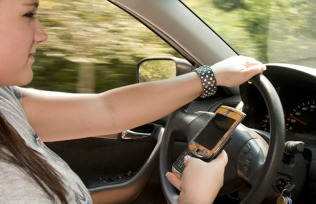 Hoeveel jongeren komen nooit thuis uit het verkeer?