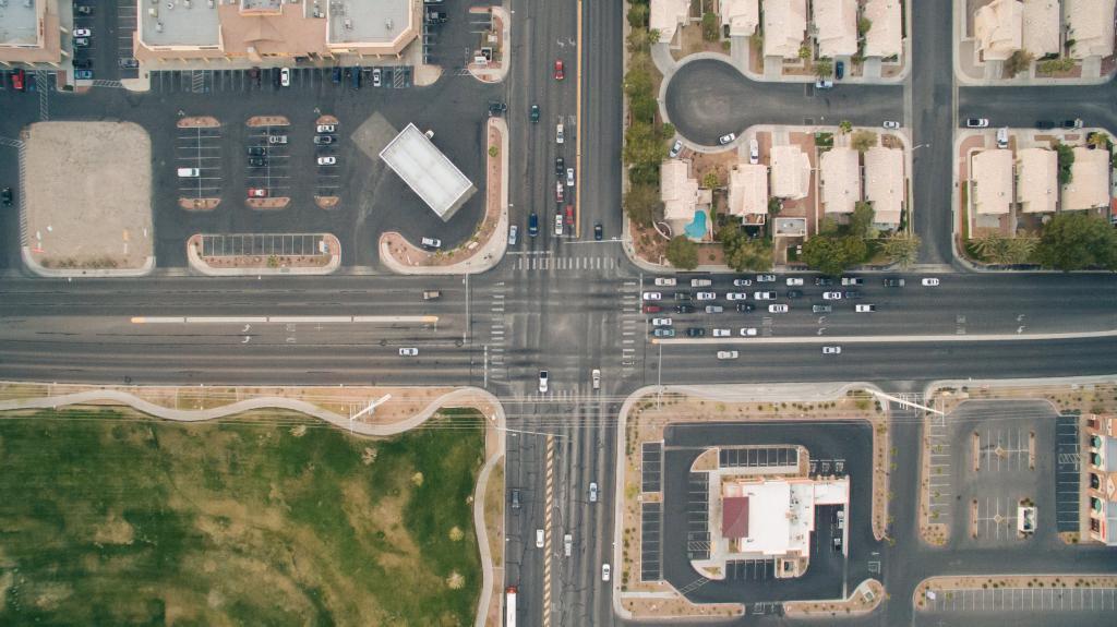Wanneer zou ik een verkeersovertreding met bijbehorende boete moeten kunnen aanvechten?