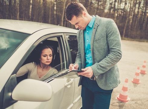 Leren rijden onder invloed om rijbewijs te behalen?