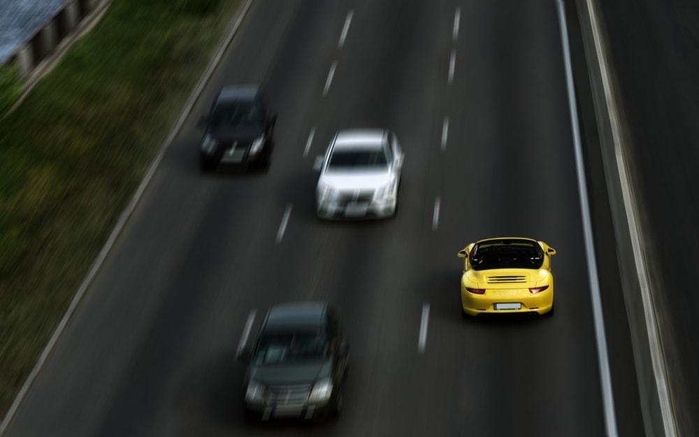 Hoe rijden onder invloed spookrijden beïnvloedt