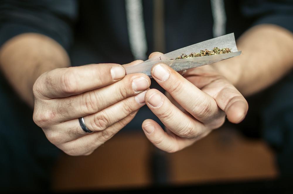 Zware boetes voor het rijden onder invloed van drugs