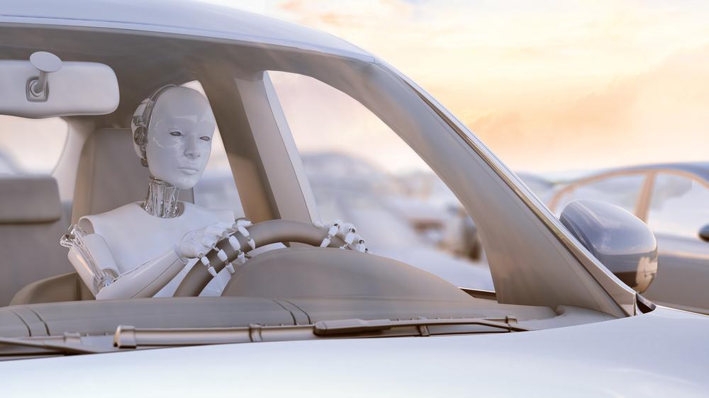 Zijn zware verkeersovertredingen binnenkort verleden tijd?
