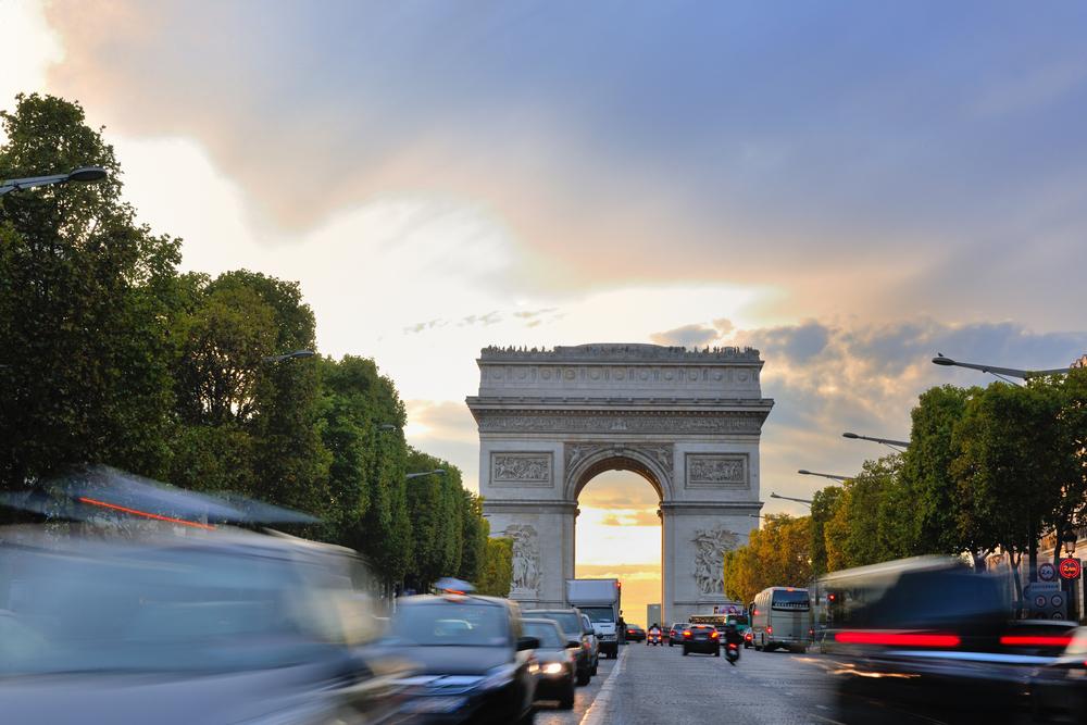 Opvallend meer Belgen geflitst in Frankrijk in augustus