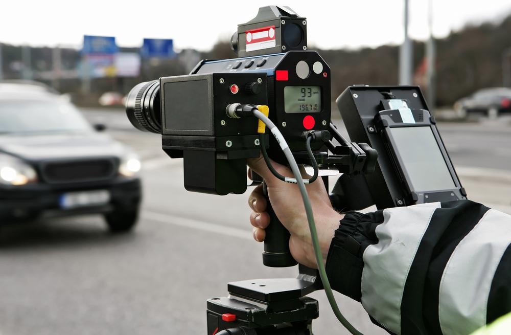 Vervangt het monitoren van rijgedrag binnenkort de verkeersboetes?
