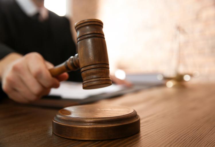 Corona legt ook de volledige Juridische sector stil!