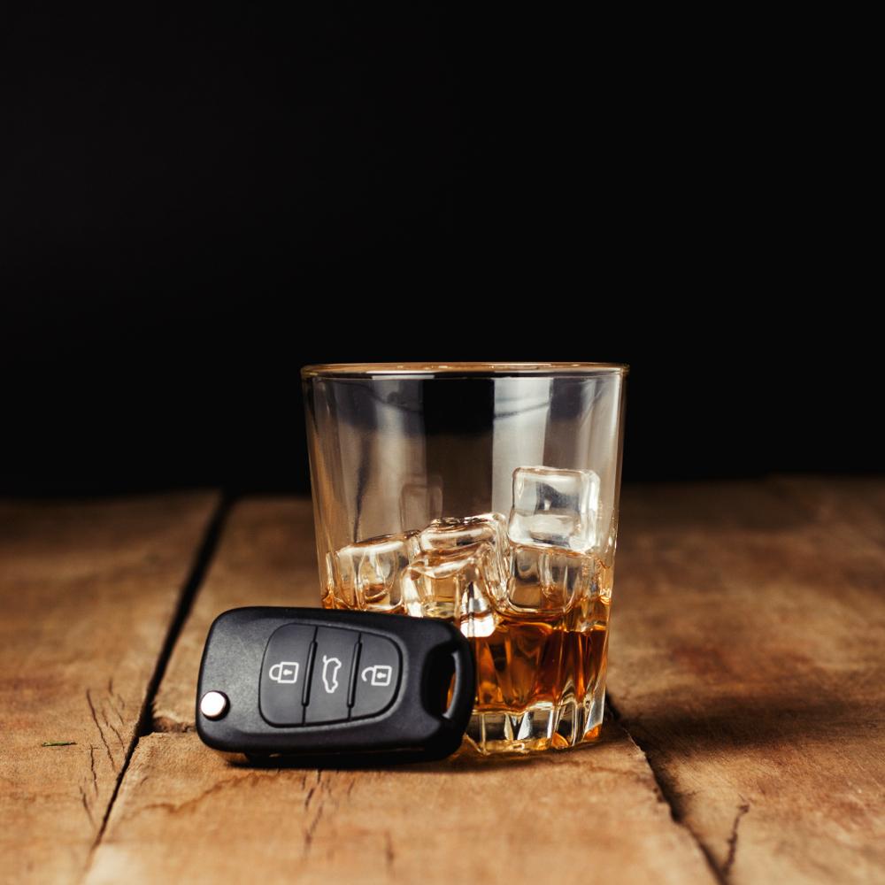 Wat als mijn werknemer een alcoholslot als straf voor dronken rijden krijgt?