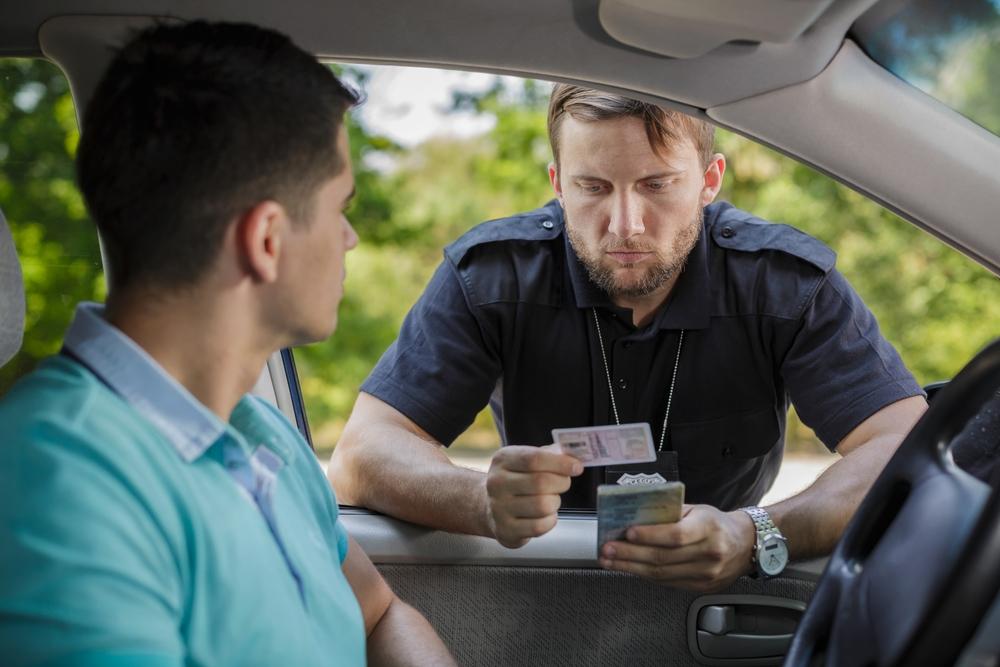 Loop ik met een autonome wagen nog risico mijn rijbewijs te moeten inleveren?