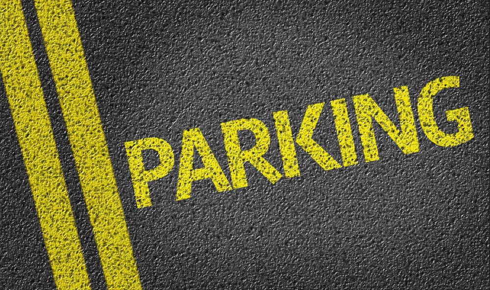 Nieuw flexibel parkeergeleidingssysteem treedt in werking in Antwerpen