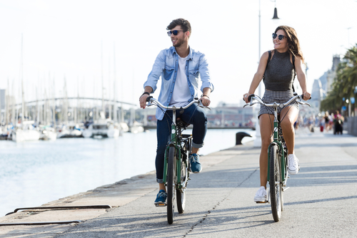 Met de fiets naar Autovrije Zondag? Zo voorkomt u een boete!