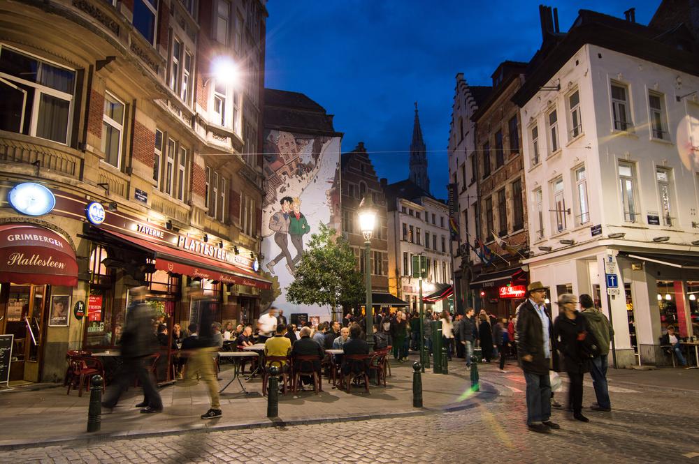 Waar vindt u lage-emissiezones in België?