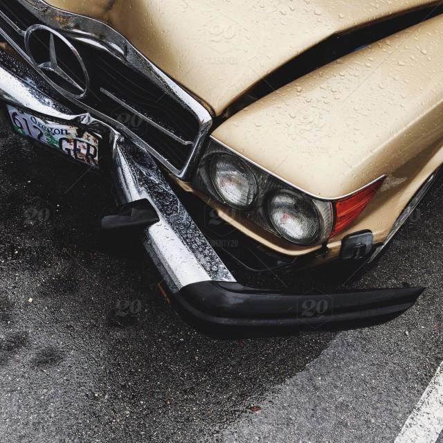 Hoe kan ik bij een ongeval vluchtmisdrijf vermijden?