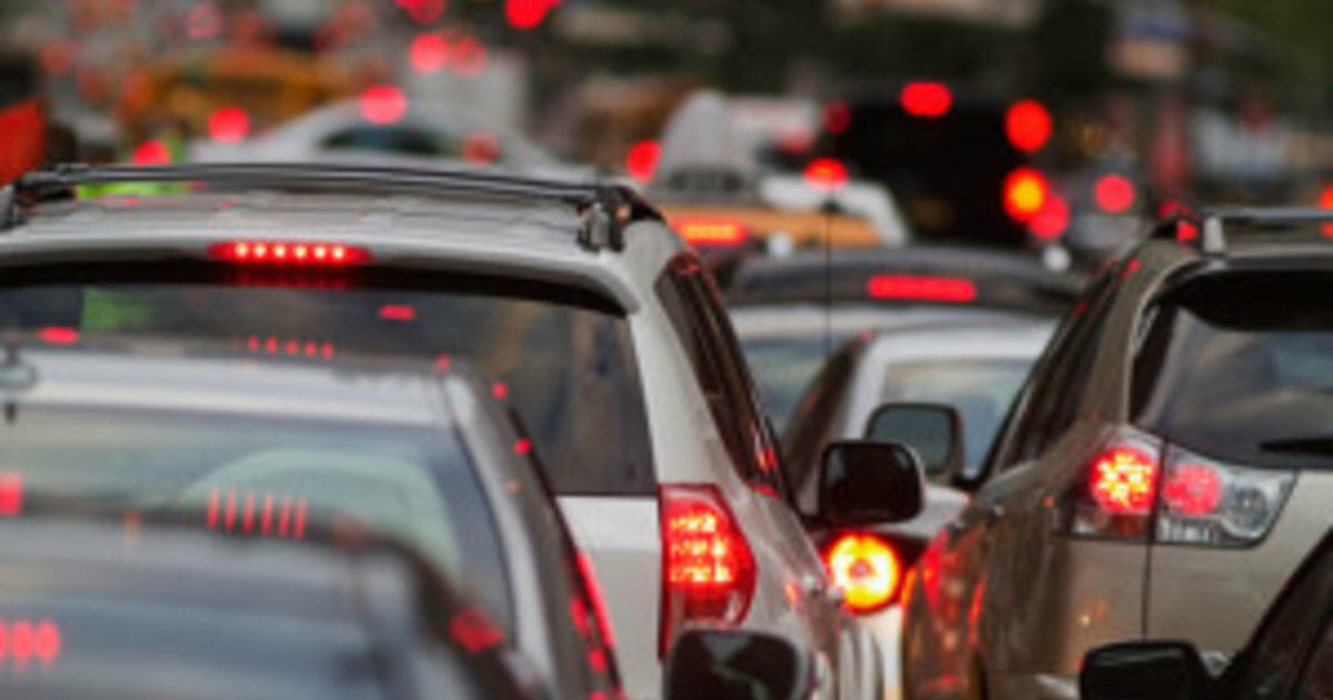 Welke boete riskeer je bij het (foutief) rechts inhalen van een ander voertuig?