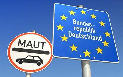 Verkeersboetes in Duitsland: wat moet ik betalen?