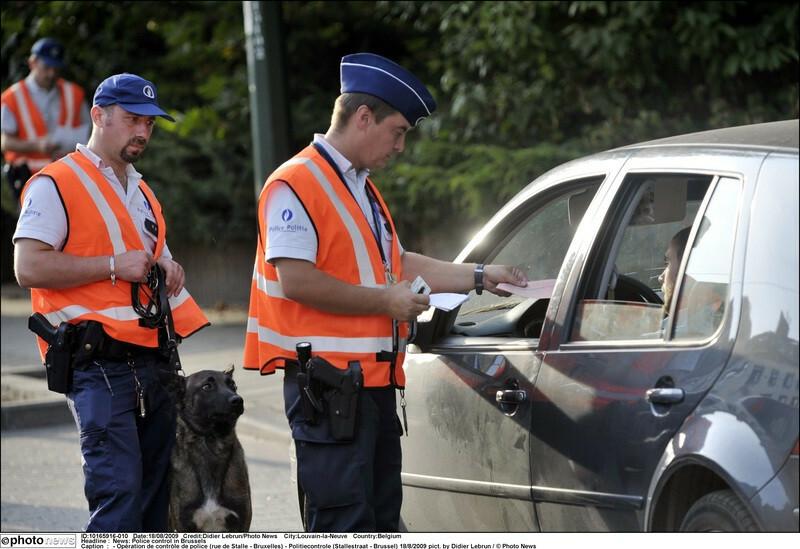 Quand risquez-vous une déchéance du droit de conduire ?