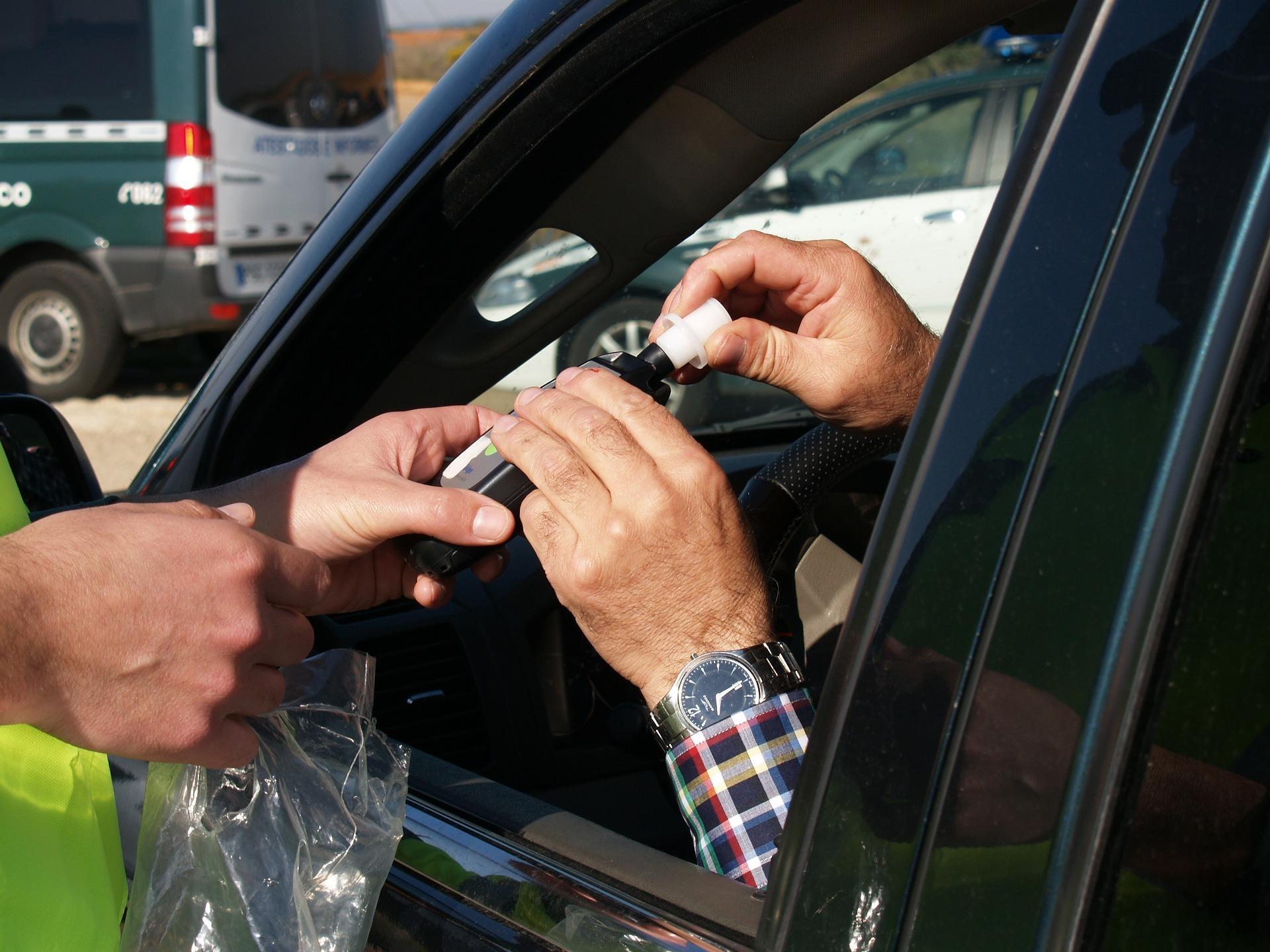 Alcool au volant en Belgique :  tests et sanctions