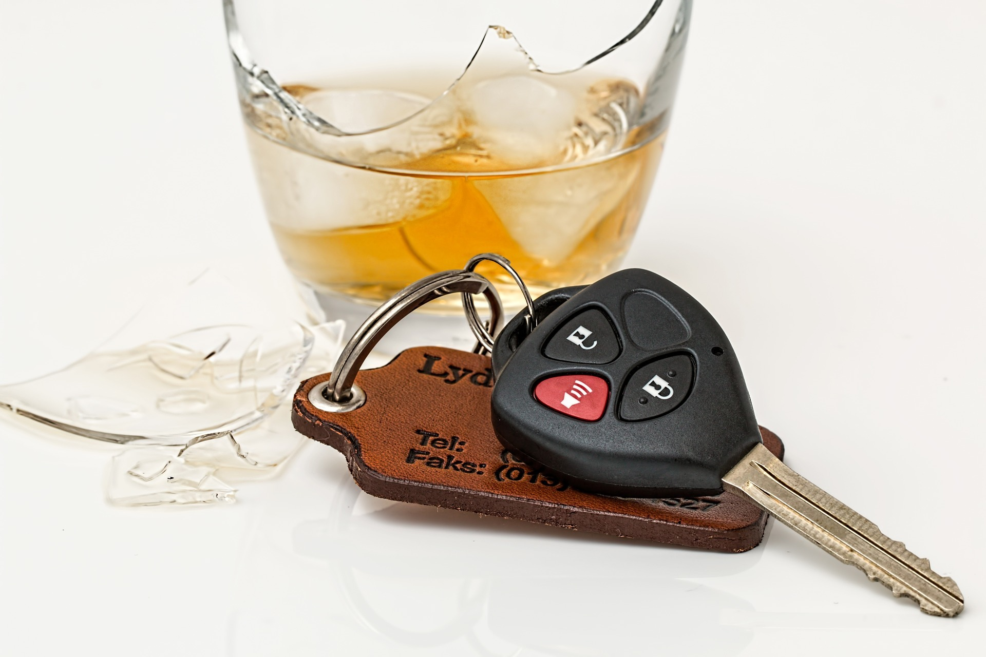 Belgische wetgeving over alcohol in het verkeer