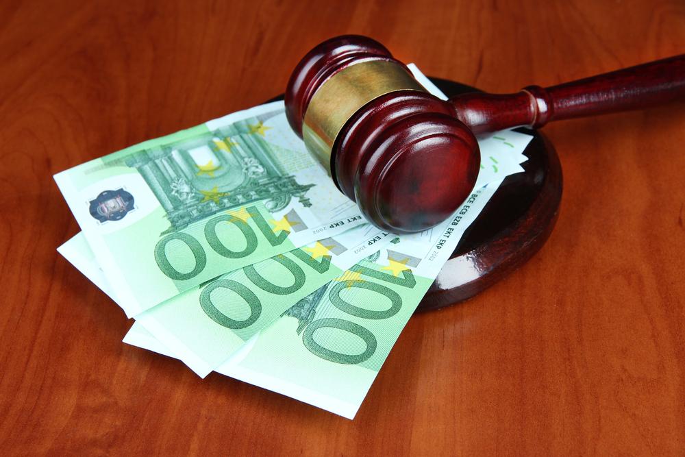 Onbetaalde verkeersboetes automatisch met 35% verhoogd