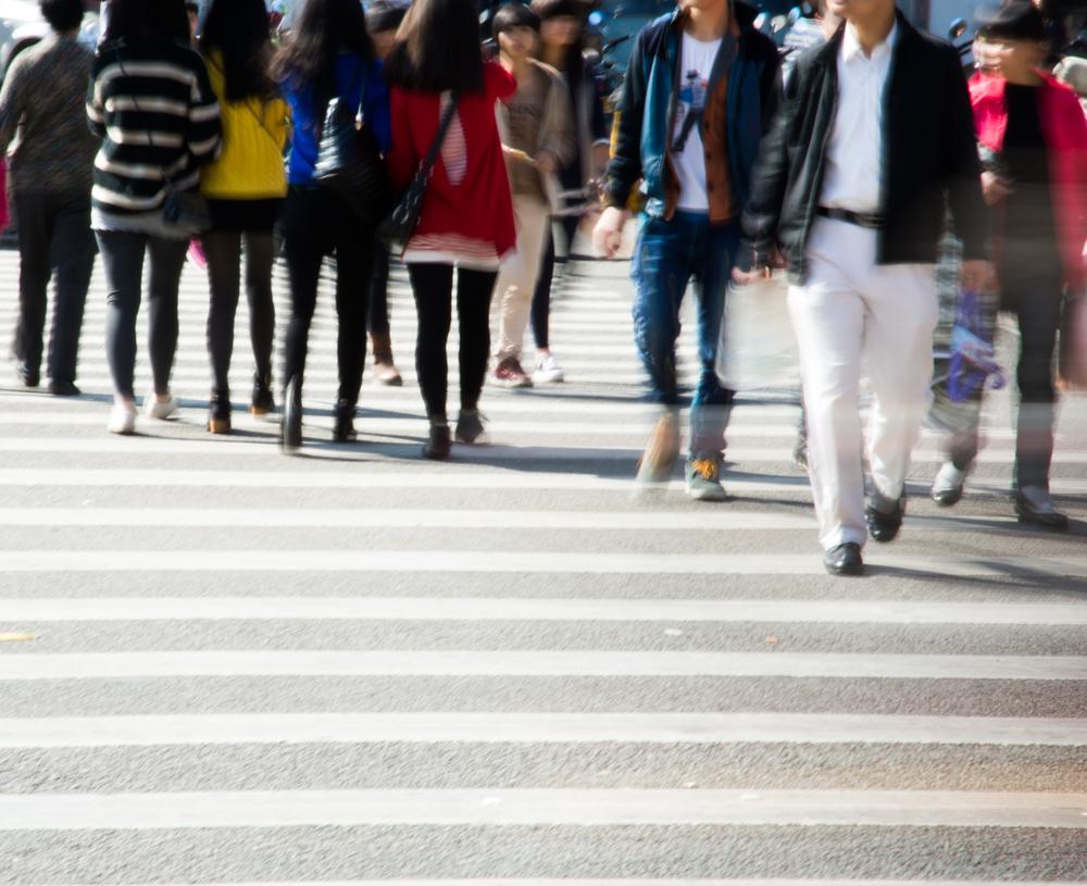 Communicatie rond voetgangerszone kost stad Brussel 100.000 euro