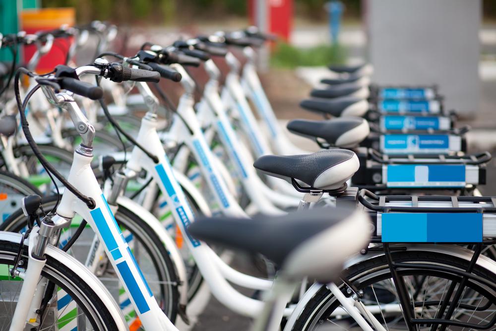 Deelfietsensysteem Bluebike telt meer dan 10.000 abonnees