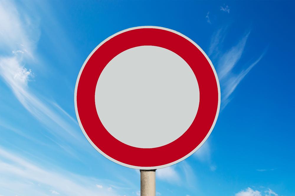 Weyts denkt aan verplichte registratie snelheidsborden