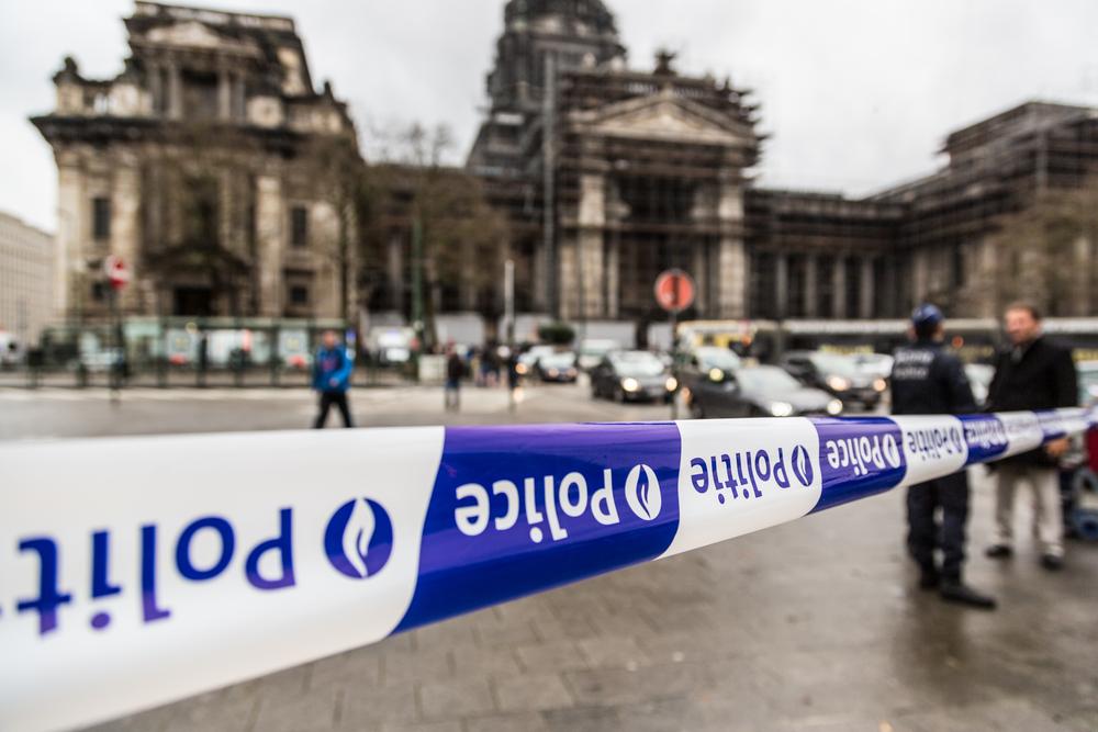 Politierechtbank Leuven - Bestuurder gaat vrijuit voor dodelijk ongeval