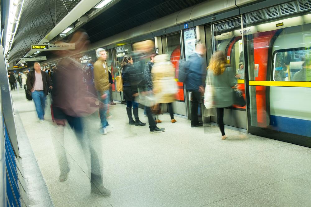 ASTB - Treinstakingen zijn gemiste kans om automobilist voor trein te doen kiezen
