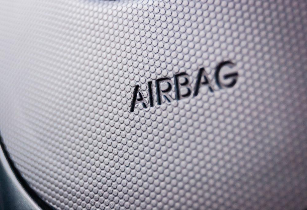 Ook Ferrari kampt met airbagprobleem