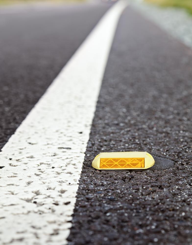 Nieuwe asfalt voor N60 in Zingem