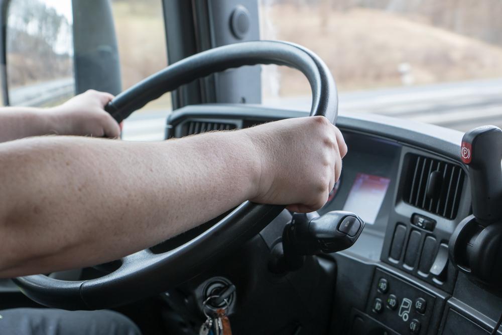 Kilometerheffing - Transportprijs stijgt met 7,94 procent volgens Febetra