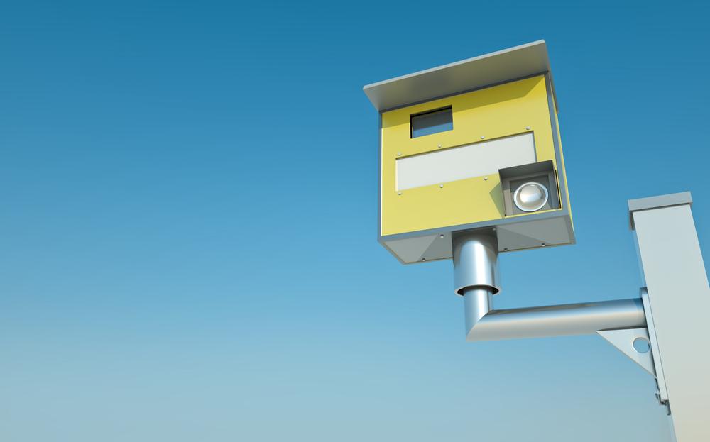 Aantal camera's langs Waalse snelwegen gaat verdrievoudigen
