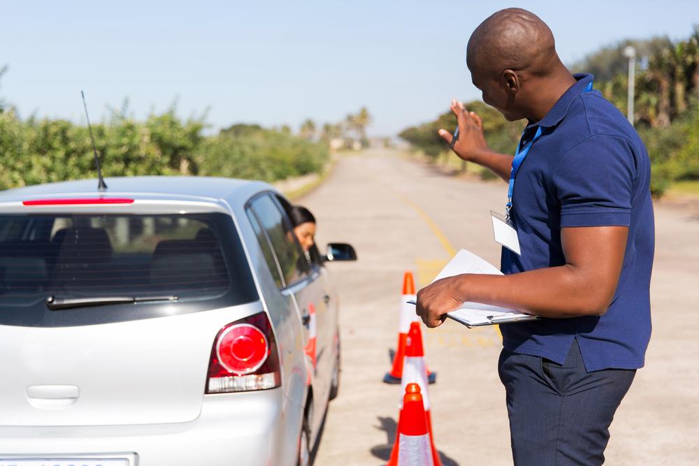 Verplichte terugkomdag voor het behalen van het rijbewijs