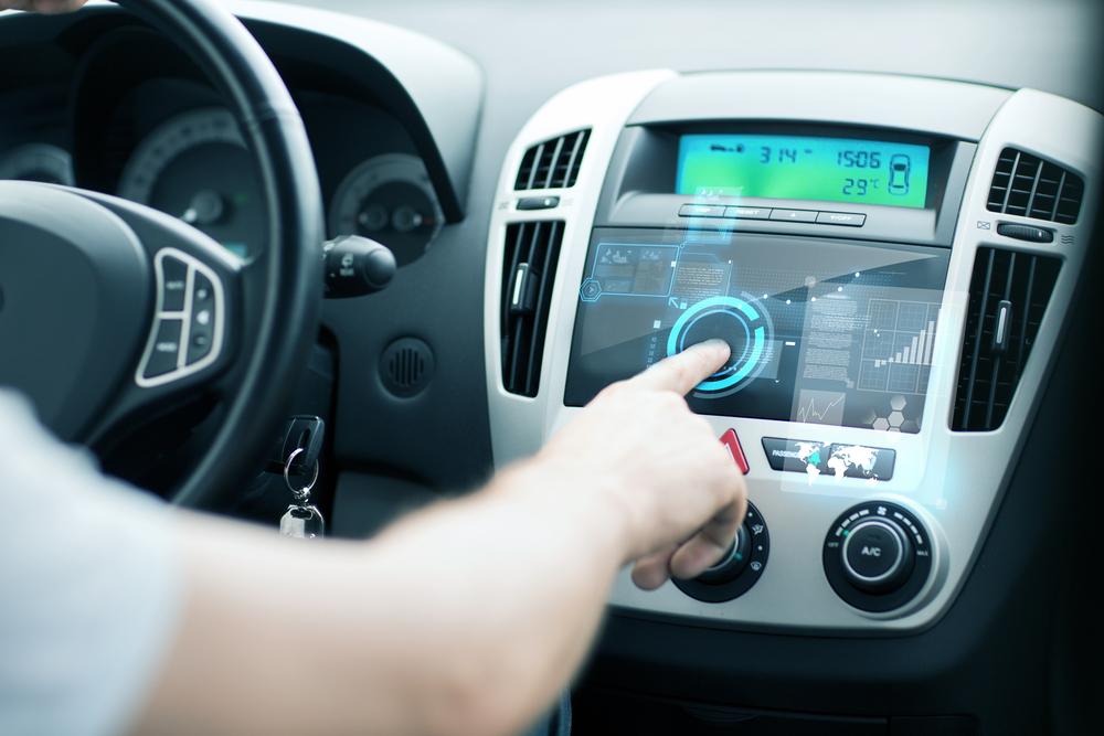 Volvo's gaan informatie delen over wegtoestand