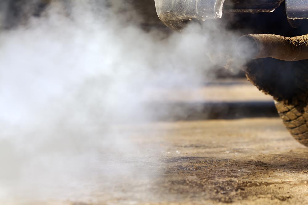 Vervuilende wagens betalen 350 euro per jaar in Antwerpse lage-emissiezone