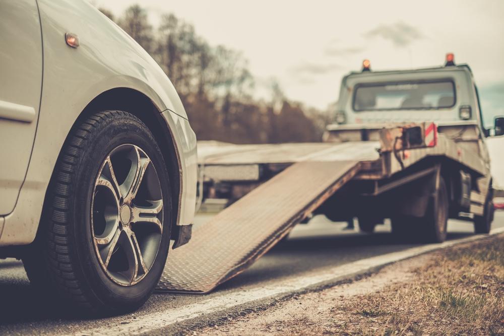 Pechverhelpers noteren fors meer oproepen voor autopannes door het winterweer